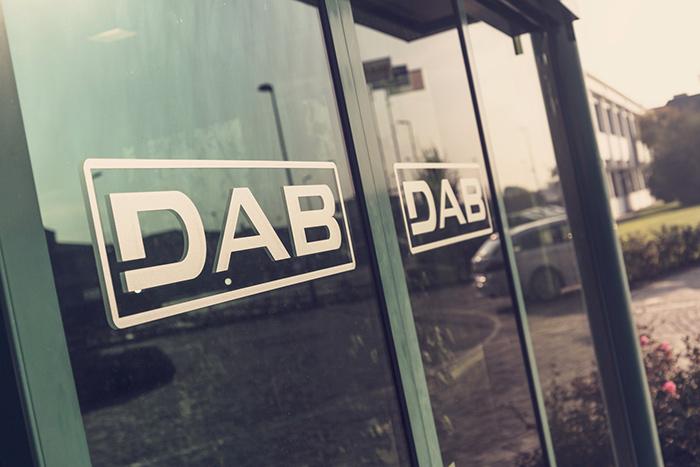 DAB PUMPS SA
