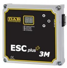 ESC plus zabezpiecznie i sterowanie
