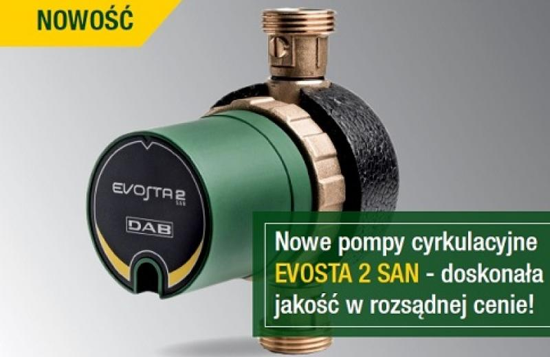 EVOSTA 2 SAN